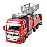 ZTY66 Ardency Vehicle Engineering Truck Model 1:48 Alloy Engineering Construction Vehicle Toy for Kids (C)