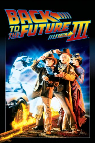 Back to the Future Part III -