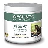 Wholistic Pet Ester C 3oz, My Pet Supplies