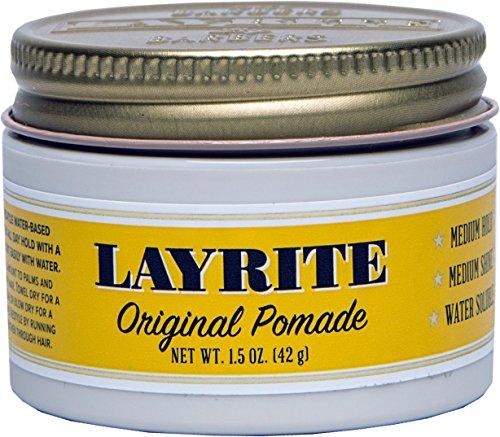 Layrite Original Pomade, 1.5 oz.