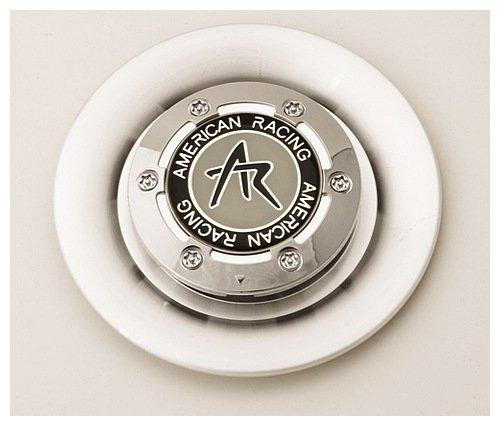 American Racing AR95 Estrella Center - Racing Estrella American Wheels