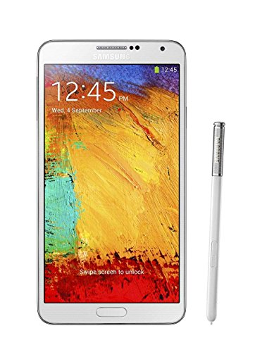 Samsung Galaxy Note 3 N900A 32GB Unlocked GSM 4G LTE Quad-Co
