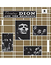 Presenting Dion And The Belmonts (Vinyl)