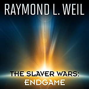 Endgame Audiobook