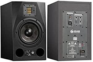 Adam Audio A7X 2-way Studio Monitor Pair