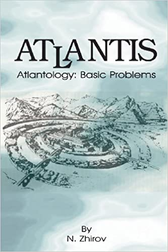 Download online Atlantis: Atlantology: Basic Problems PDF, azw (Kindle)