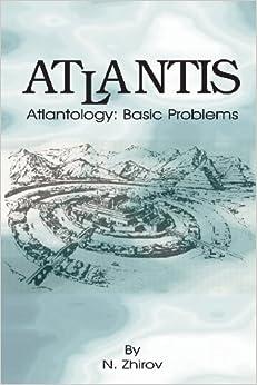 Atlantis: Atlantology: Basic Problems
