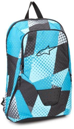 ALPINESTARS Men's Code Backpack, Arena Blue, One Size