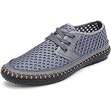 Kebinai Men's Shoes Men's Foreign Trade Men's Shoes Breathable Mesh Shoes Lazy Shoes Shoes Shoes Men