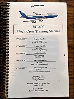 Pmdg boeing 747-400 operating manual by thamer alahaimer issuu.