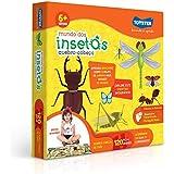 Grandão - Explorando O Mundo dos Insetos, Toyster Brinquedos, 2571, Multicor