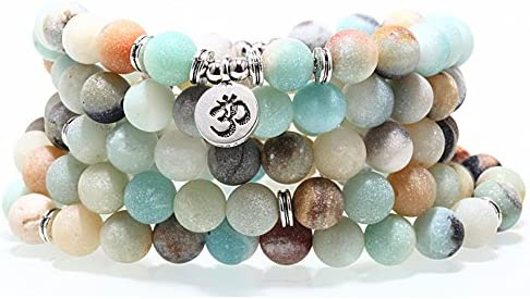 ZHEPIN Beads Charm Bracelet Necklace product image