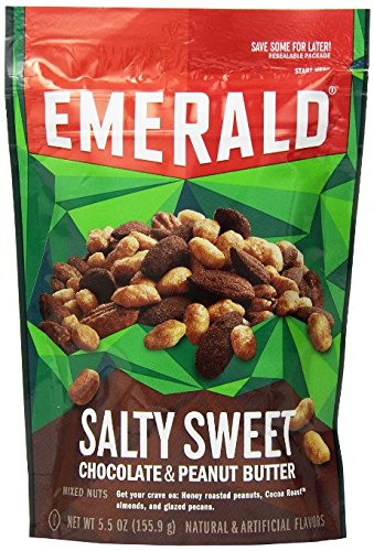 Emerald The Original Salty Sweet Mixed Nuts