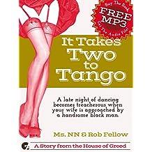 Two To Tango (Cuck You! Interracial Book 10)