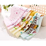 MY NEWBORN® Soft baby bath towel -3 PC Set