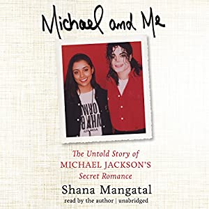 Michael and Me Audiobook