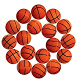 Basketball Party Favors 18 Pack