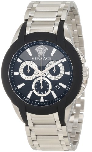 Versace-Mens-M8C99D008-S099-Character-Stainless-Steel-Chronograph-Date-Luminous-Watch