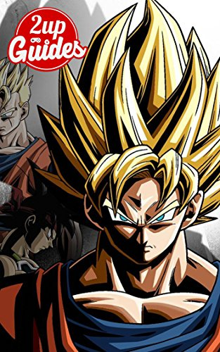 Dragon Ball Xenoverse 2 Strategy Guide & Game Walkthrough – Cheats, Tips, Tricks, AND MORE! - Dragon Ball Z Budokai 4