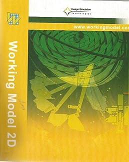 working model 2d user s manual design simulation technologies rh amazon com Instruction Manual Operators Manual