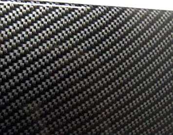 Mst Design Wassertransferdruck Folie I Starter Set Klein I Wtd Folie Dippdivator Aktivator Zubehör I 4 Meter Mit 50 Cm Breite I Carbon Carbonlook I Cd 24 Auto