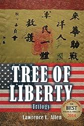 Tree of Liberty: Trilogy
