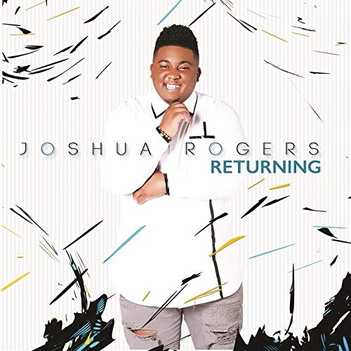 Joshua Rogers - Returning 2018