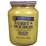 Grey Poupon Mustard-16 oz