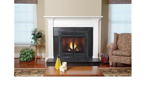Admirable Monessen Bdv500Nvc 42 Rear Top Direct Vent Natural Gas Interior Design Ideas Grebswwsoteloinfo