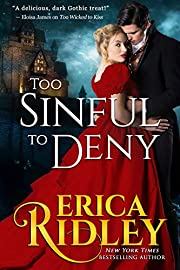 Too Sinful to Deny (Gothic Love Stories Book 2)