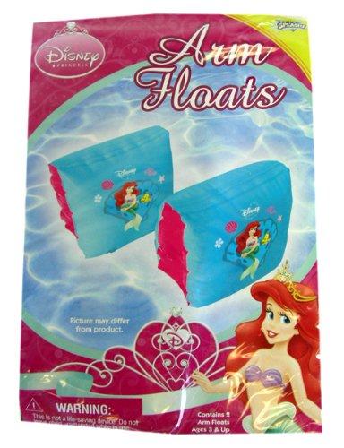 Disney Ariel die Meerjungfrau Schwimmflügel