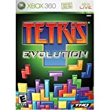 Tetris Evolution - Xbox 360