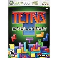 Tetris Evolution - Xbox 360