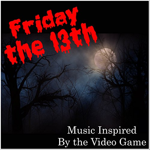 13 Nights Of Halloween Song (Friday the 13th (Music Inspired by the Video)