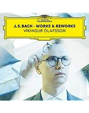 Johann Sebastian Bach Piano & Reworks (2CD)