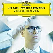 Johann Sebastian Bach Piano & Reworks [2 CD]