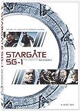 StarGate SG-1 Season 1 51qAY50O3JL