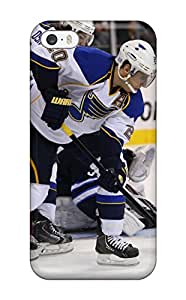 Lovers Gifts st/louis/blues hockey nhl louis blues (93) NHL Sports & Colleges fashionable iPhone 5/5s cases