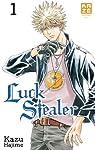Luck Stealer, tome 1 par Kazu