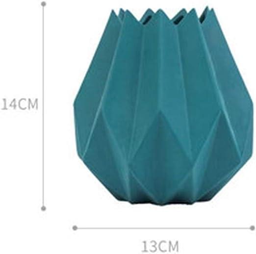 Origami Paper Vase | 519x522