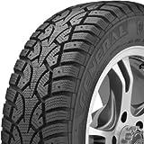195/55-15 General Altimax Arctic Winter Studdable Tire 85Q 1955515