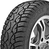 General AltiMAX Arctic Winter Tire - 265/70R17  115Q