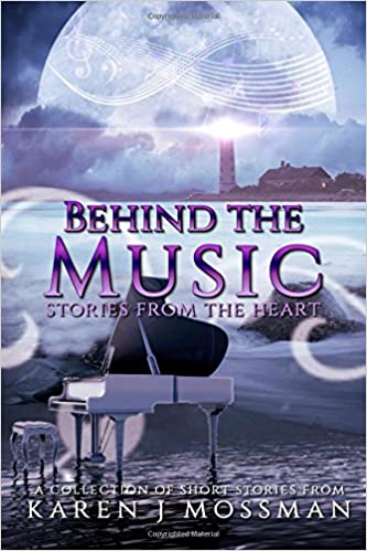 Behind The Music: Stories from the Heart