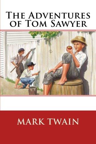 The Adventures of Tom Sawyer (Sawyer Tom Abridged)