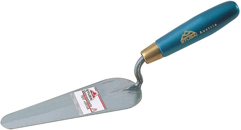 140 mm Red//Silver Stubai 9002793404509 Gauging Trowel