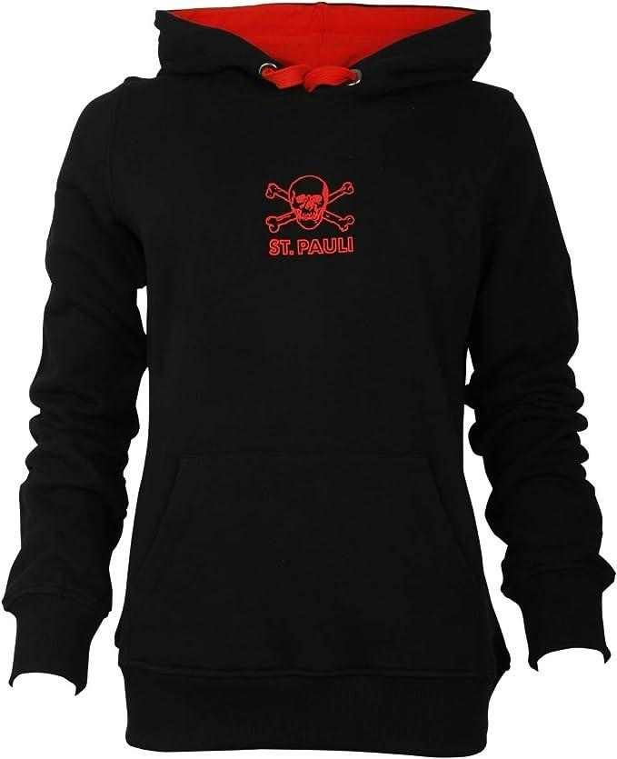 FC St Pauli Damen Sweatshirt