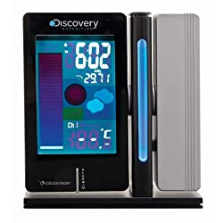 DX Deluxe Projection Weather Station