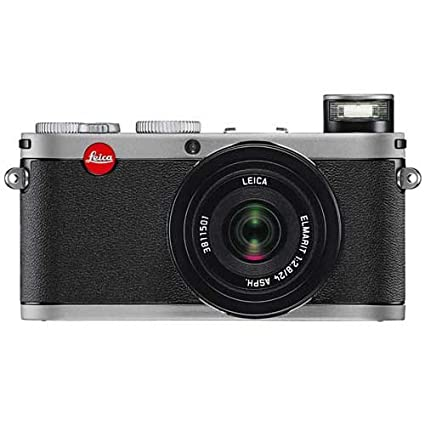 amazon com leica x1 12 2mp aps c cmos digital camera discontinued rh amazon com leica x1 instruction manual leica x1 manuel