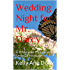 Wedding Night for Mr. Darcy: A Pride and Prejudice Sensual Intimate