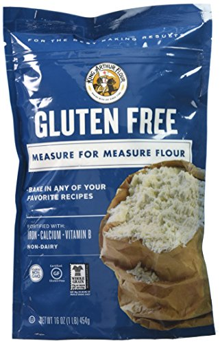 Amazon.com : King Arthur Flour Bread Mix, Gluten Free, 18